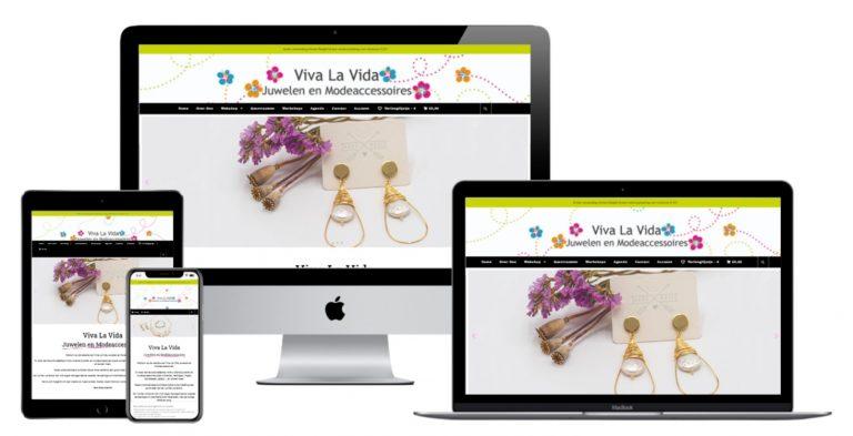 Website-viva-la-vida